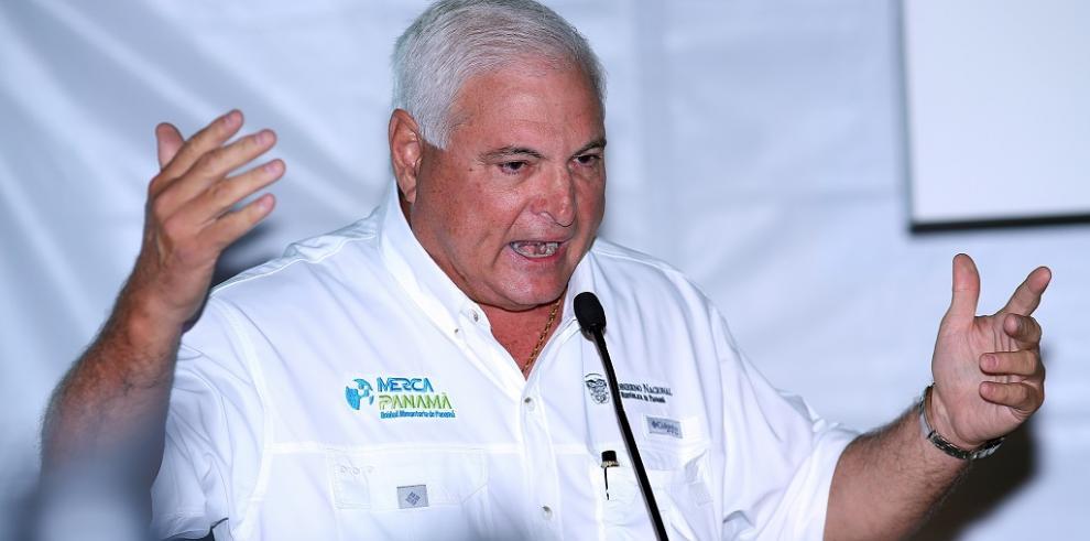 Martinelli abordará con Peña Nieto negociaciones de TLC en México