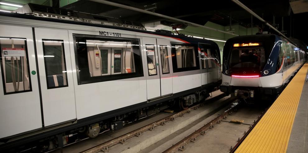 La limpieza del Metro, aún por contratar
