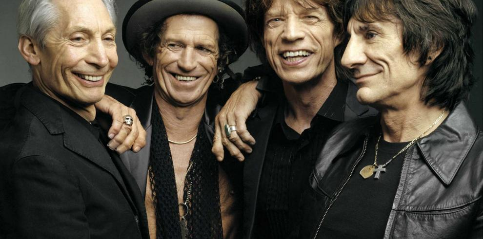 Los Rolling Stones actuarán en Rock in Rio Lisboa