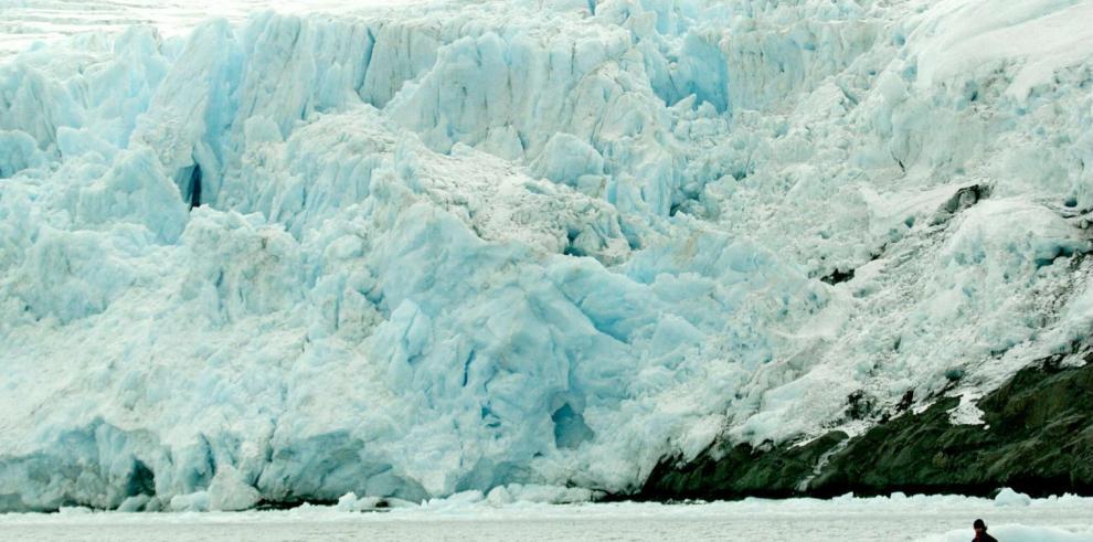 Expertos latinoamericanos debaten sobre la Antártida en Argentina