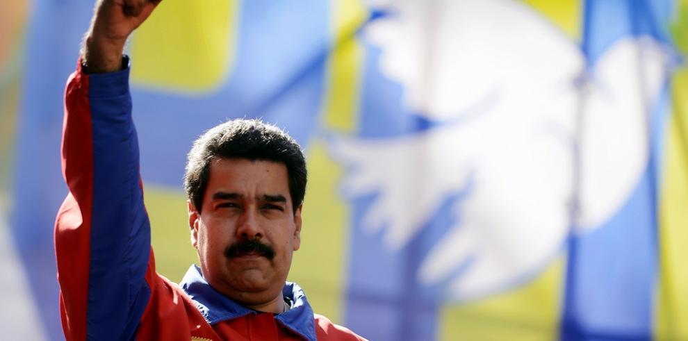 Maduro denuncia 2 muertes en el marco de protestas, ahora suman 34