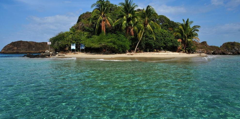 Recursos para el corredor marino del Pacífico Tropical