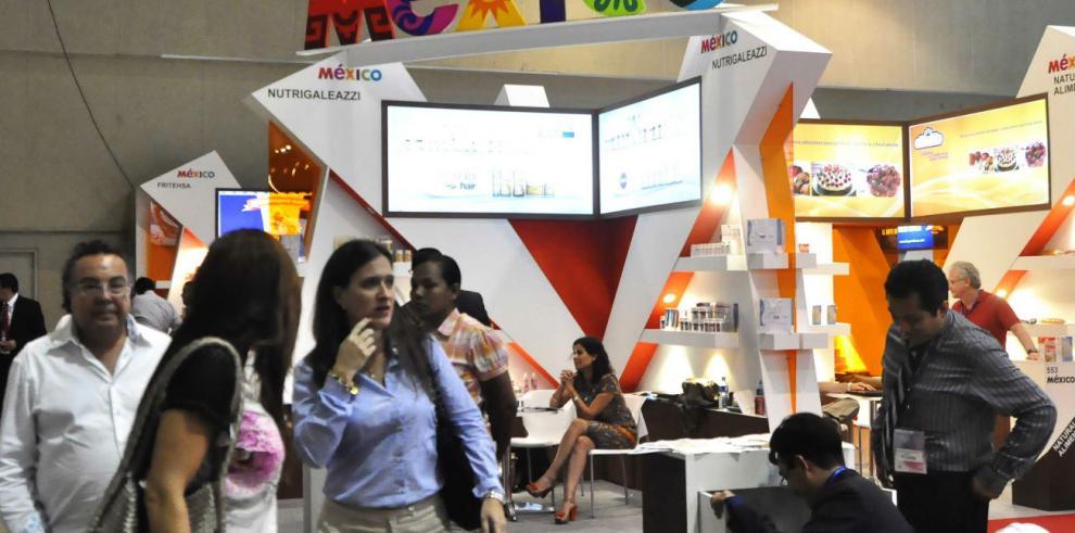 Expocomer, con más de 500 empresas de 35 países