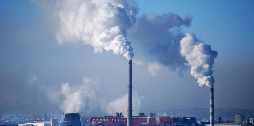 Siete millones de muertos en 2012 debido a la contaminación del aire