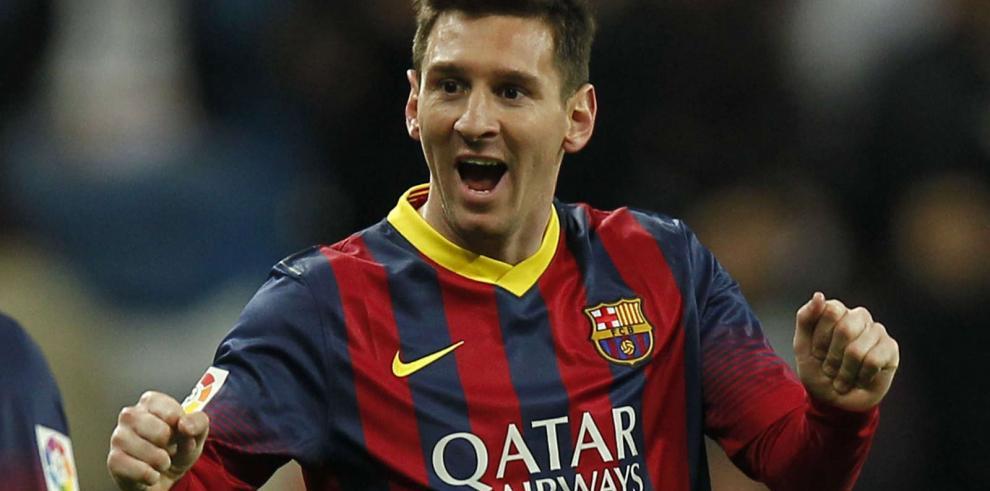 Messi, el conseguidor del Barcelona