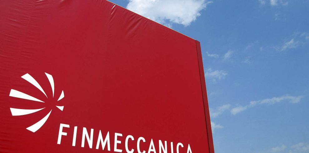 Justicia italiana detiene a 4 altos ejecutivos de Finmeccanica