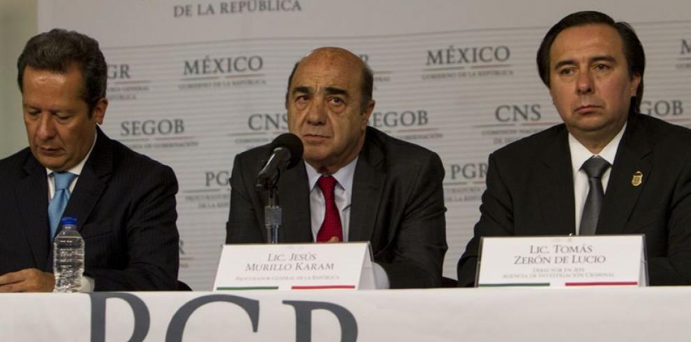 Fiscalía mexicana acusa a tres militares de asesinar a secuestradores