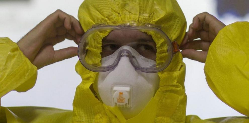 El ébola perturba el sueño a América Latina