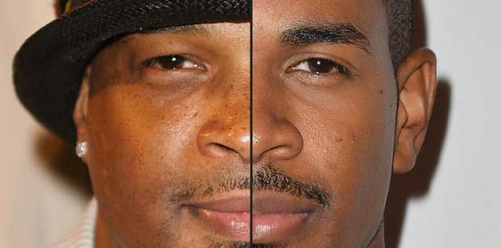 Hijos famosos que lucen igual que sus padres