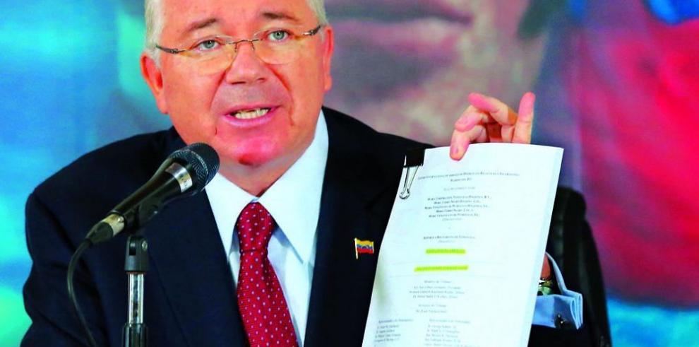 Venezuela rechaza resolución de la ONU
