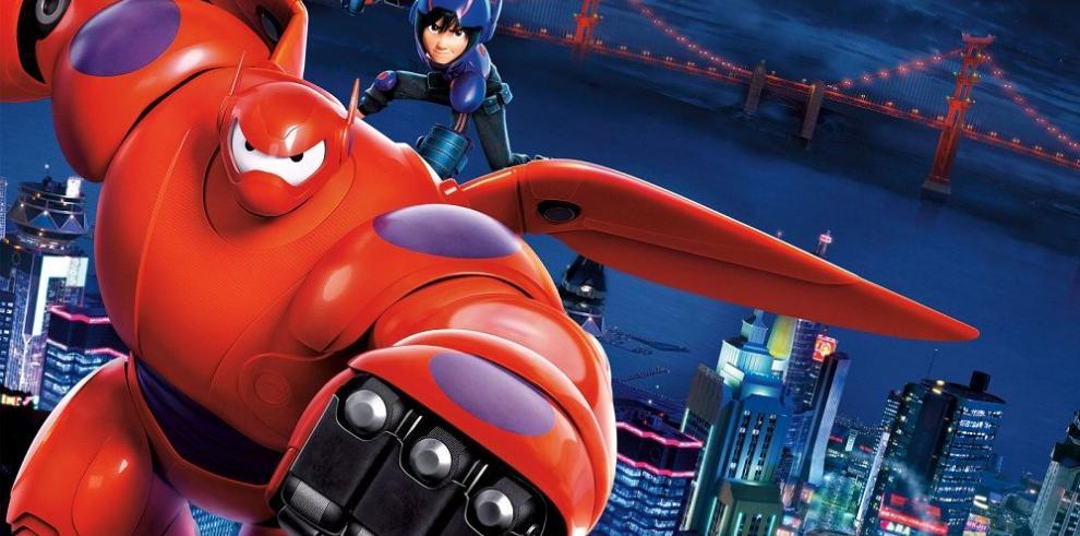 Lo nuevo de Disney: entre San Francisco y Tokio