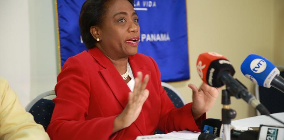 Lucy Molinar llamada a indagatoria por la Fiscalía Segunda Anticorrupción