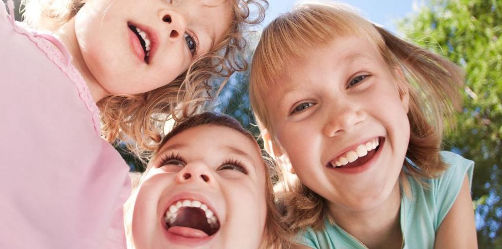 La risa, una medicina para el alma