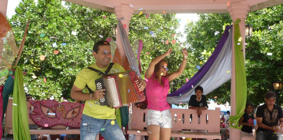 La supervivencia de la música panameña en la era digital