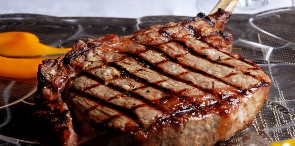 No solo de carne vive el comensal