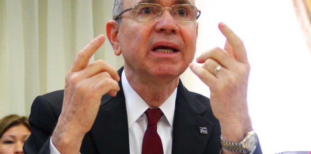 SBP pule reglas de inspección bancaria