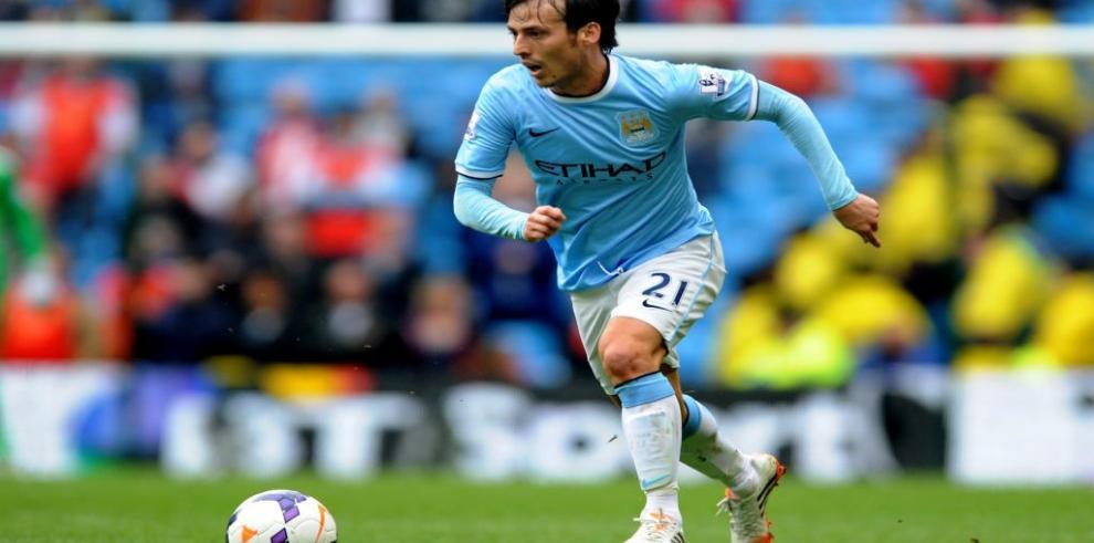 Manchester City tiene plantel mejor pagado del deporte mundial