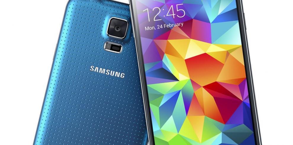 Panamá inicia comercialización del Galaxy S5