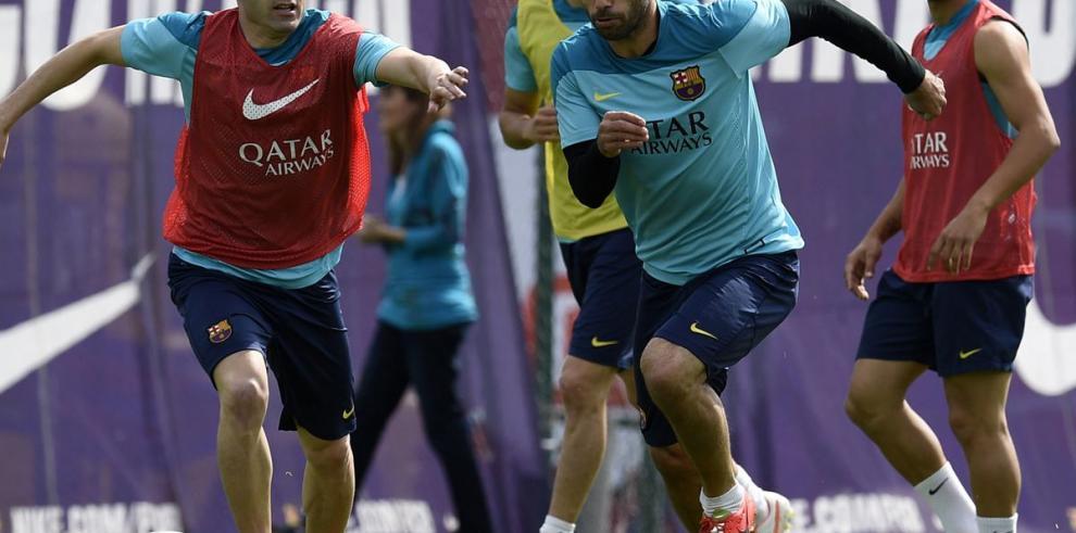 ¿Barcelona o Real Madrid, quién beberá de la Copa del Rey?