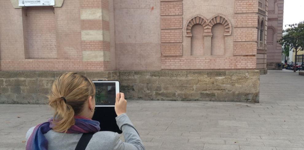 'Flashpackers', consejos para los nuevos viajeros digitales