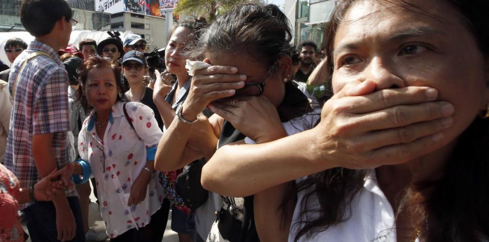 6,000 policías para restringir las protestas