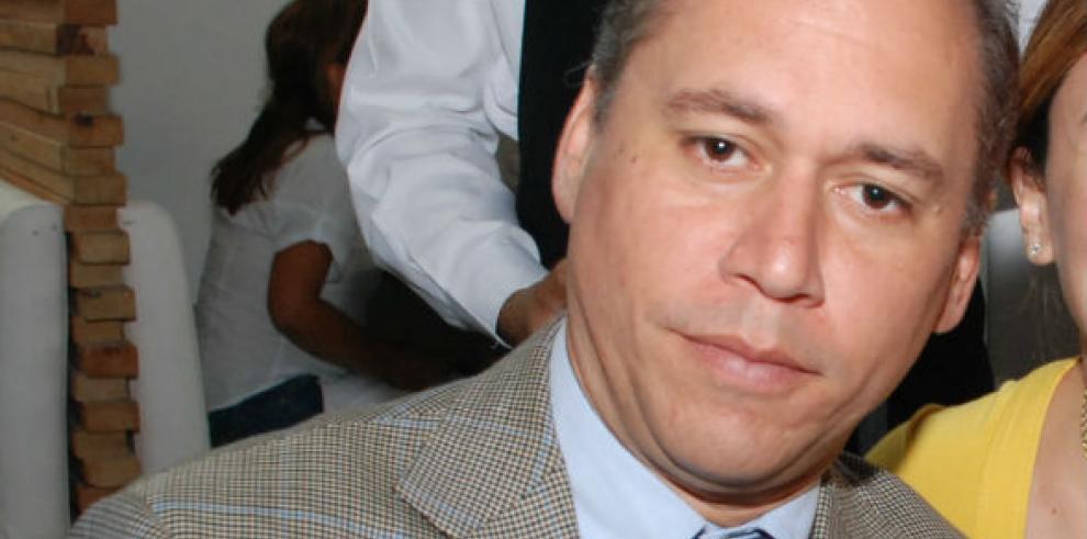 Rodolfo Aguilera, nuevo ministro de seguridad, se vuelve tendencia