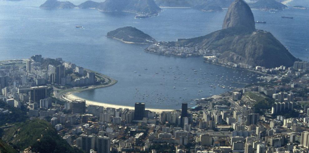 Brasil 'campeón mundial' en reducción de CO2