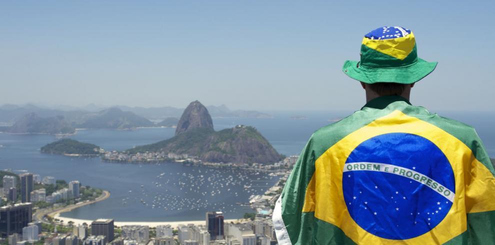 Brasil promete un magno evento