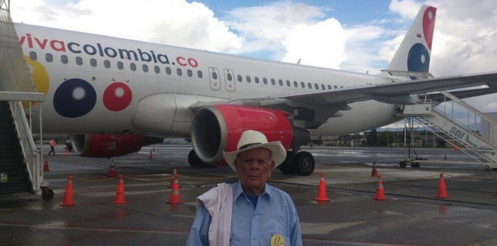 VivaColombia abre sus primeras rutas a Panamá