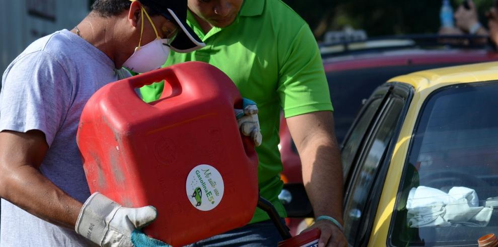 Campos de Pesé advierte al gobierno que dejaría de producir etanol