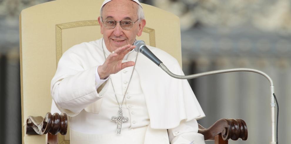 Papa Francisco llamó a la familia de James Foley