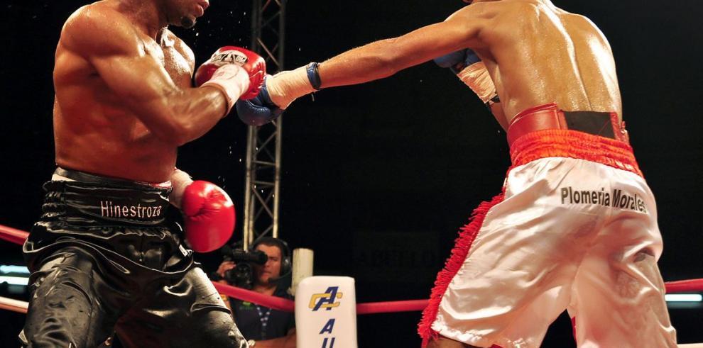 'Fusil' Quintero alista su retorno al ring