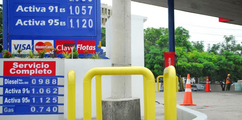 'La gasolina y el etanol deberían costar igual'