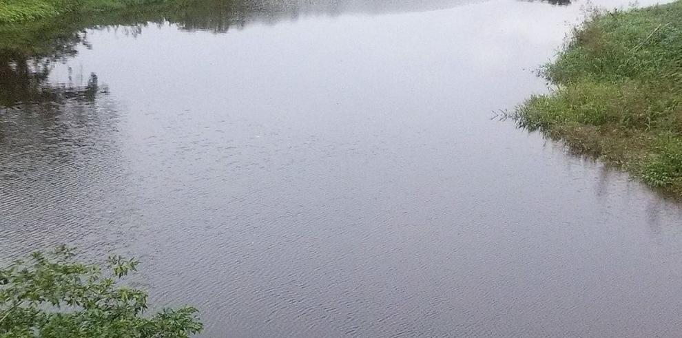 Cuenca del río La Villa, 92% deforestada