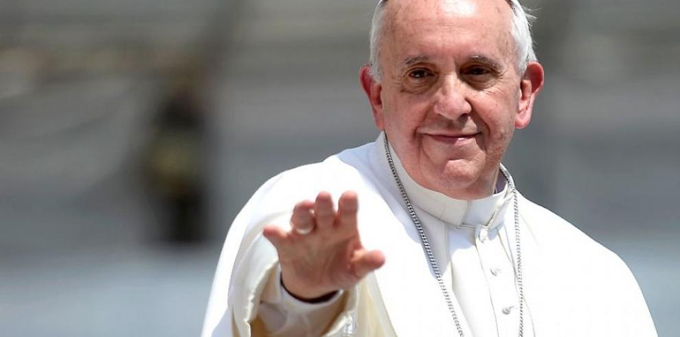 Papa Francisco celebra 200 años del restablecimiento de los jesuitas