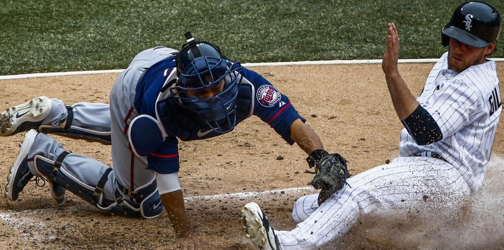 Grandes jugadas del inicio de la MLB