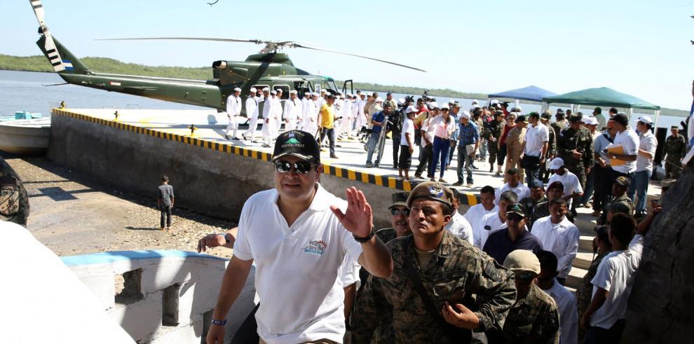 Isla Conejo causa discordia territorial