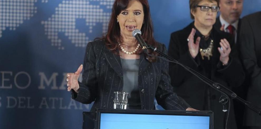 Argentina reitera la voluntad de pagar a los acreedores de deuda