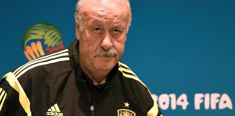 España quiere demostrar que derrota ante Holanda fue un accidente