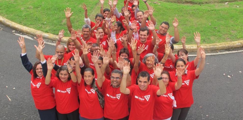 3M rinde homenaje a los donadores de sangre