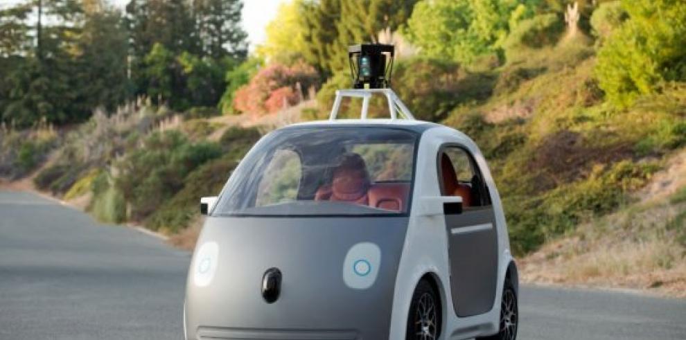 Prototipo de carro autónomoya está listo para ser probado en las calles