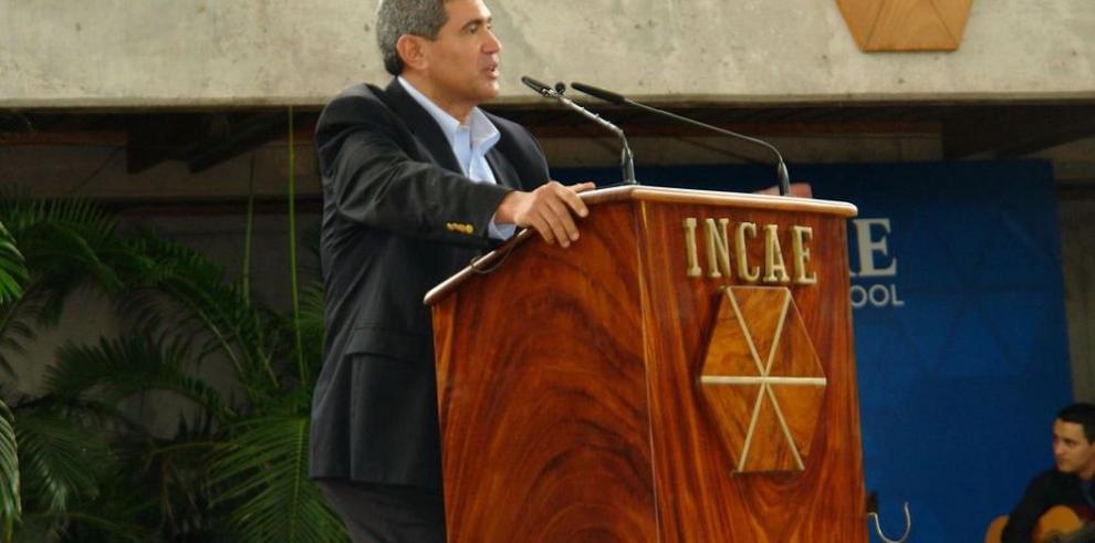 Los empresarios de INCAE fijan su mirada en mercados de bajos ingresos