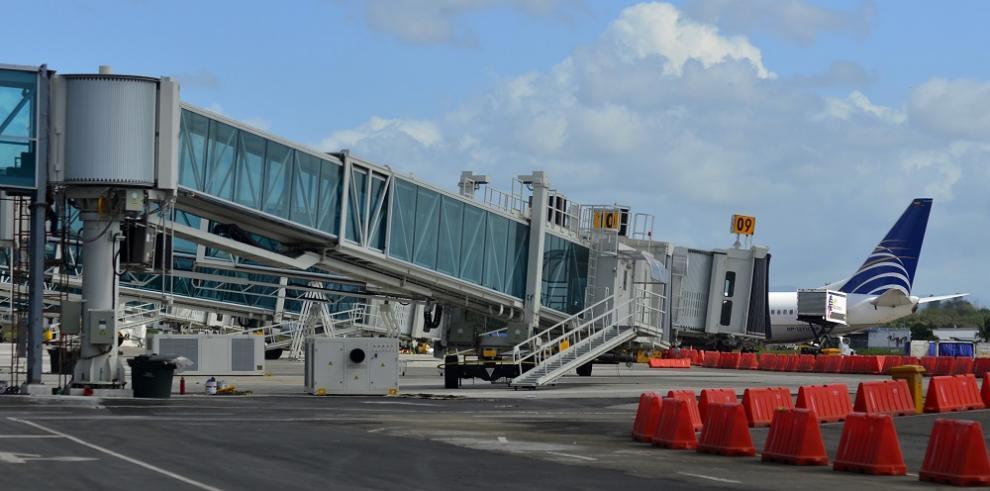 Aeropuerto Internacional de Tocumen licitará 40 locales comerciales