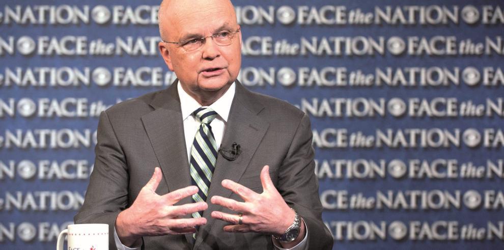 Exjefe de la CIA: Ataques en Irak son como