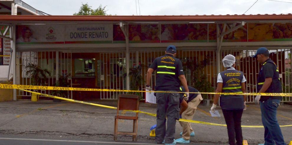 Hoy se realiza reconstrucción de crimen del abogado Juan Ramón Messina