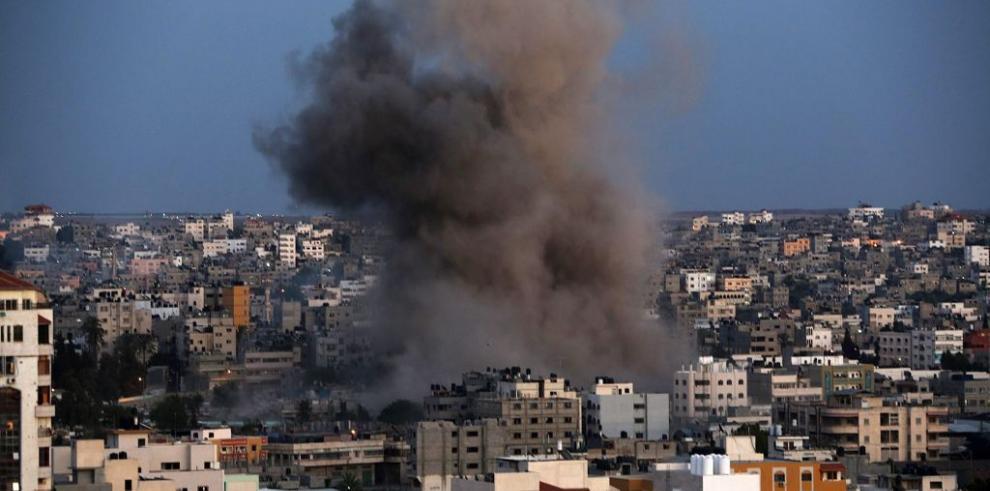Ejército israelí defiende acción de la Inteligencia y niega acusaciones