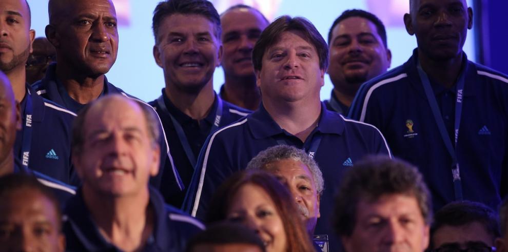 Pinto no rechazaría dirigir a Panamá y el 'Piojo' Herrera la respeta