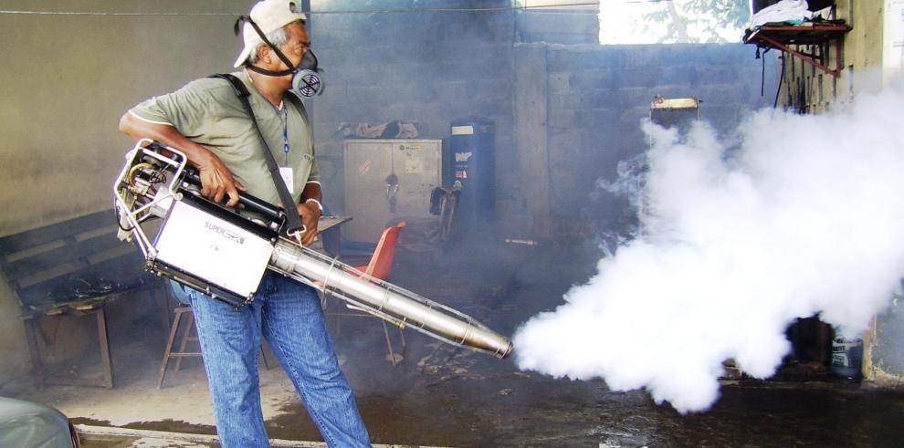 'Dengue' principal amenaza de muerte: Autoridad de Salud