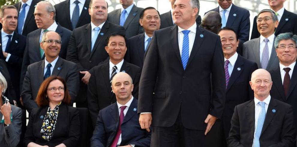 G20 enfocado en bajar desempleo