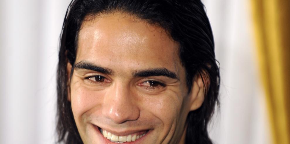 Radamel Falcao difunde video del esfuerzo que hace para ir al Mundial